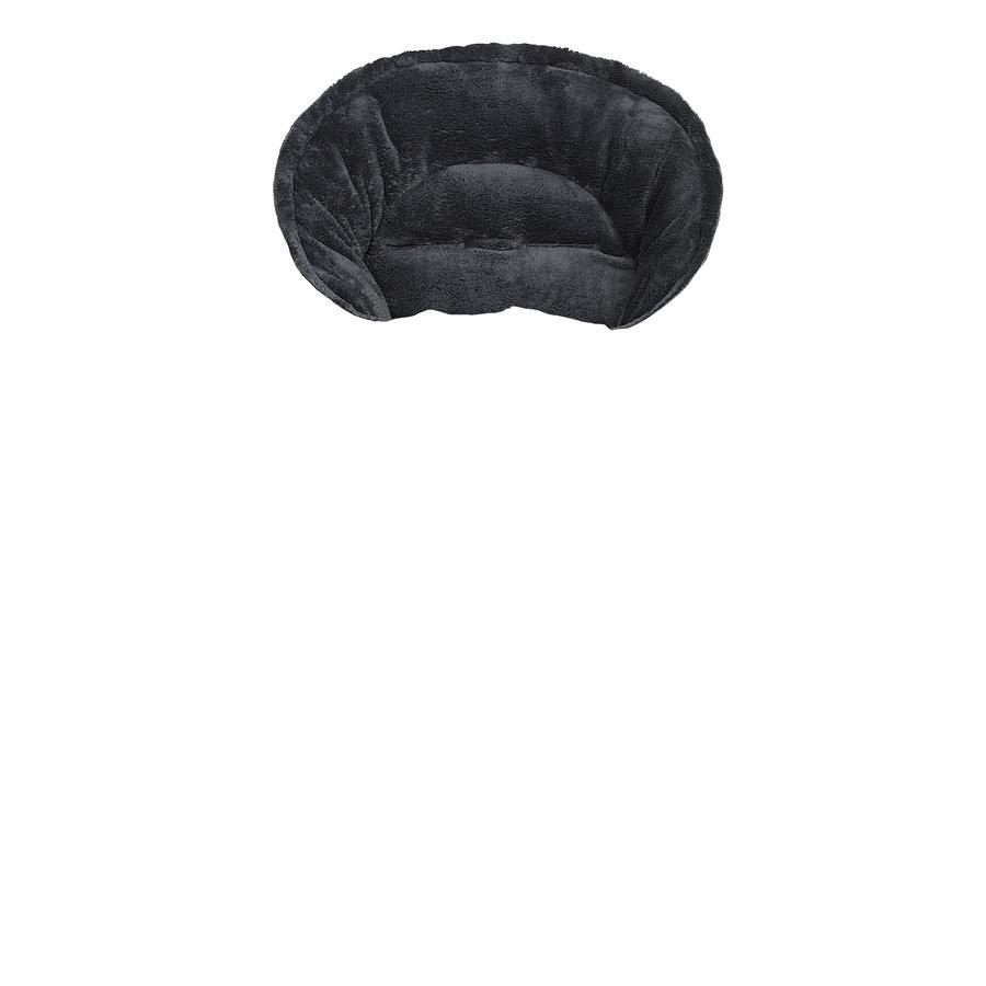 odenwälder Fußsack Keep Heat XL anthrazit