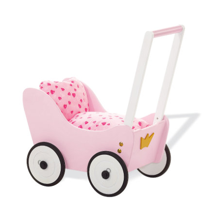 Pinolino Puppenwagen Prinzessin Lea