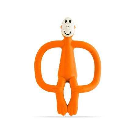 MATCHSTICK MONKEY Zahnungshilfe orange