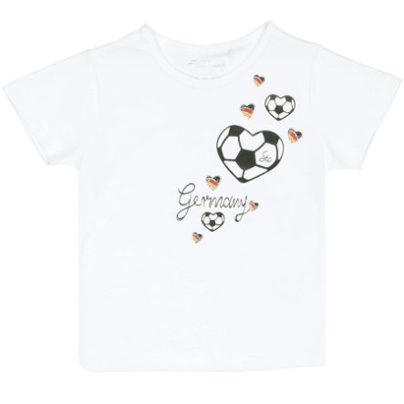 STACCATO Girl s T-Shirt blanc