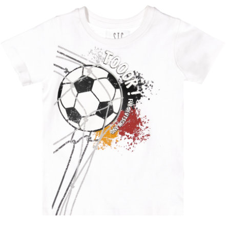 STACCATO Boyls T-Shirt blanco