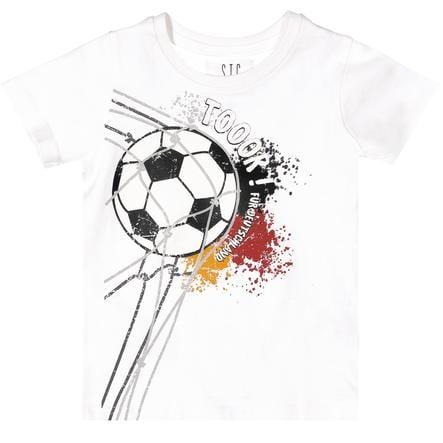 STACCATO Boyls T-Shirt weiß