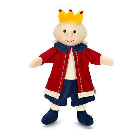 STERNTALER Handpop Koning
