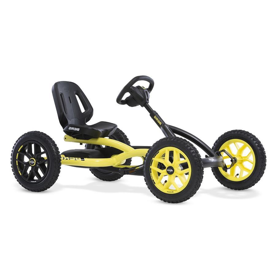BERG Pedal Go-Kart Buddy Cross