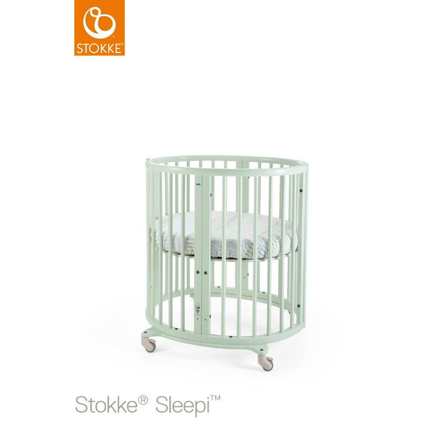 STOKKE® Sleepi™ Mini Mint Green