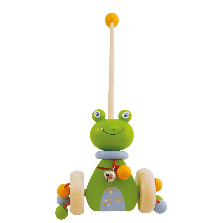 bieco Rollerstab Froggy