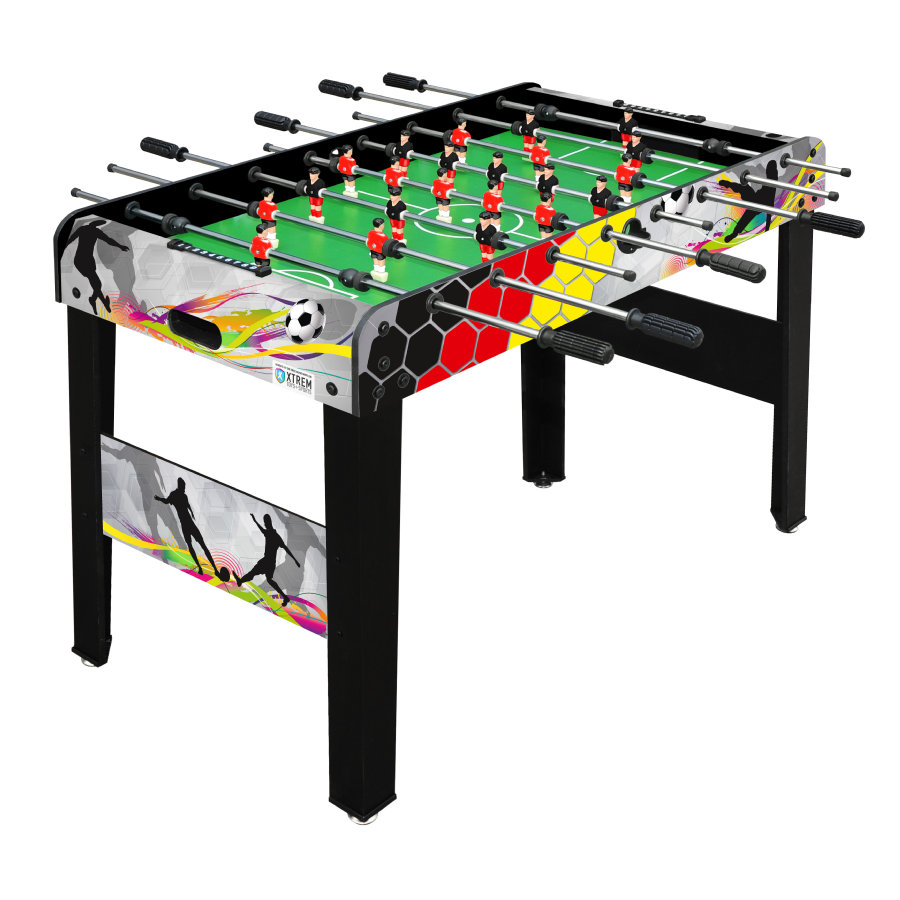 XTREM Toys and Sport s Heimspiel - Table Soccer Niemcy