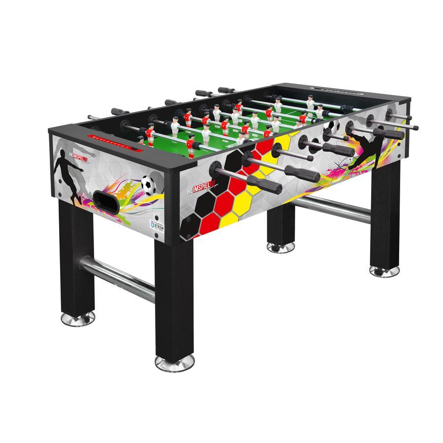 XTREM Toys and Sports Heimspiel - Tischkicker Turnier Deutschland