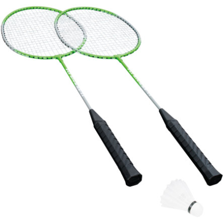 HUDORA Badmintonset Fly High HD-11 76414