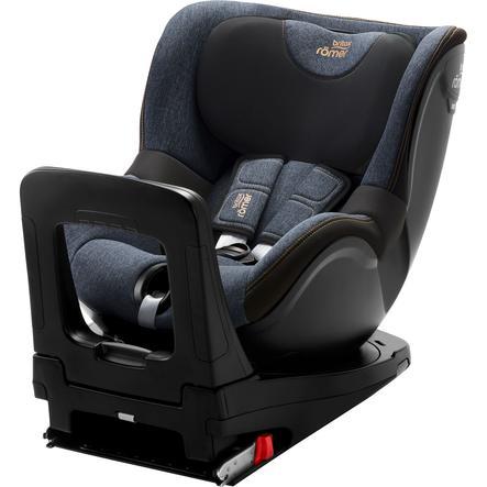 Britax Römer Kindersitz Dualfix M i-Size Blue Marble
