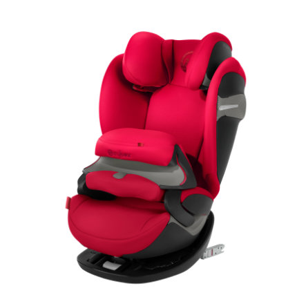 cybex GOLD Autostoel Pallas S-Fix Rebel Red-red