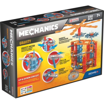 GEOMAG™ Mechanics Gravity Up and Down 330