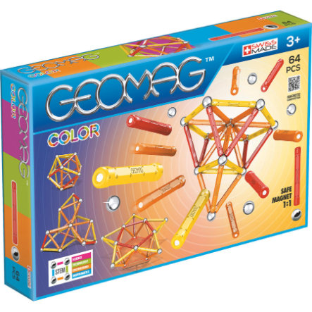 GEOMAG™ Color 64