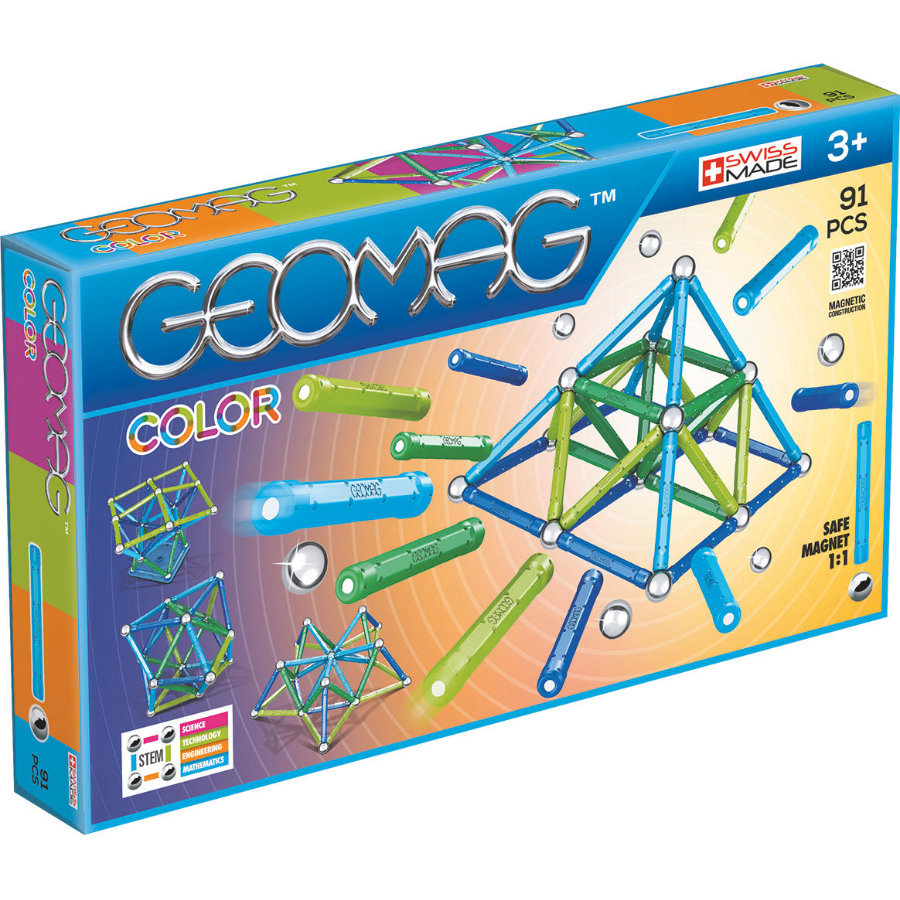 GEOMAG™ Color 91