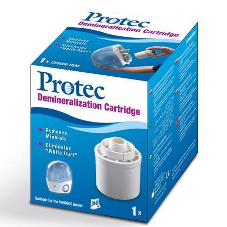 WICK Entkalkungsfilter für Ultraschall Luftbefeuchter WH5000