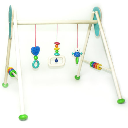 HESS Baby Gym - Bear Tim