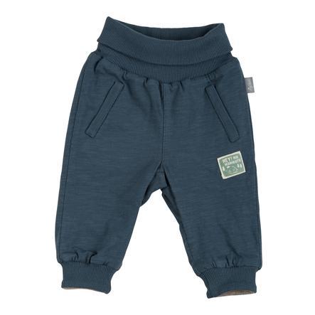 sigikid Girls reversible pants melange