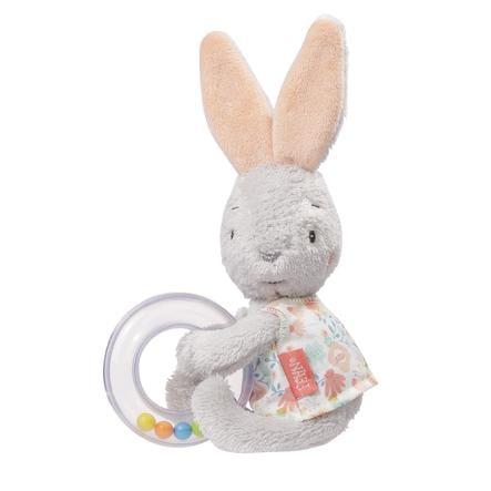 fehn Anillo de sonajero conejo