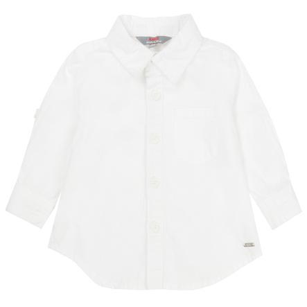 KANZ Boys Hemd, weiß