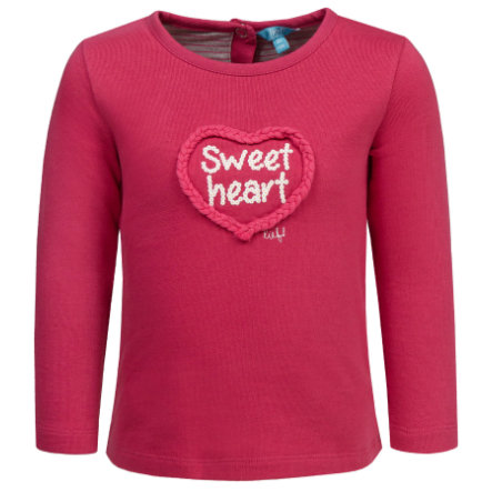 lief! Girls Sweatshirt, pink
