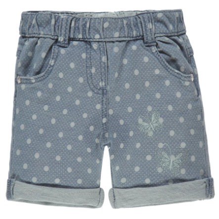 KANZ Girls Short, blau