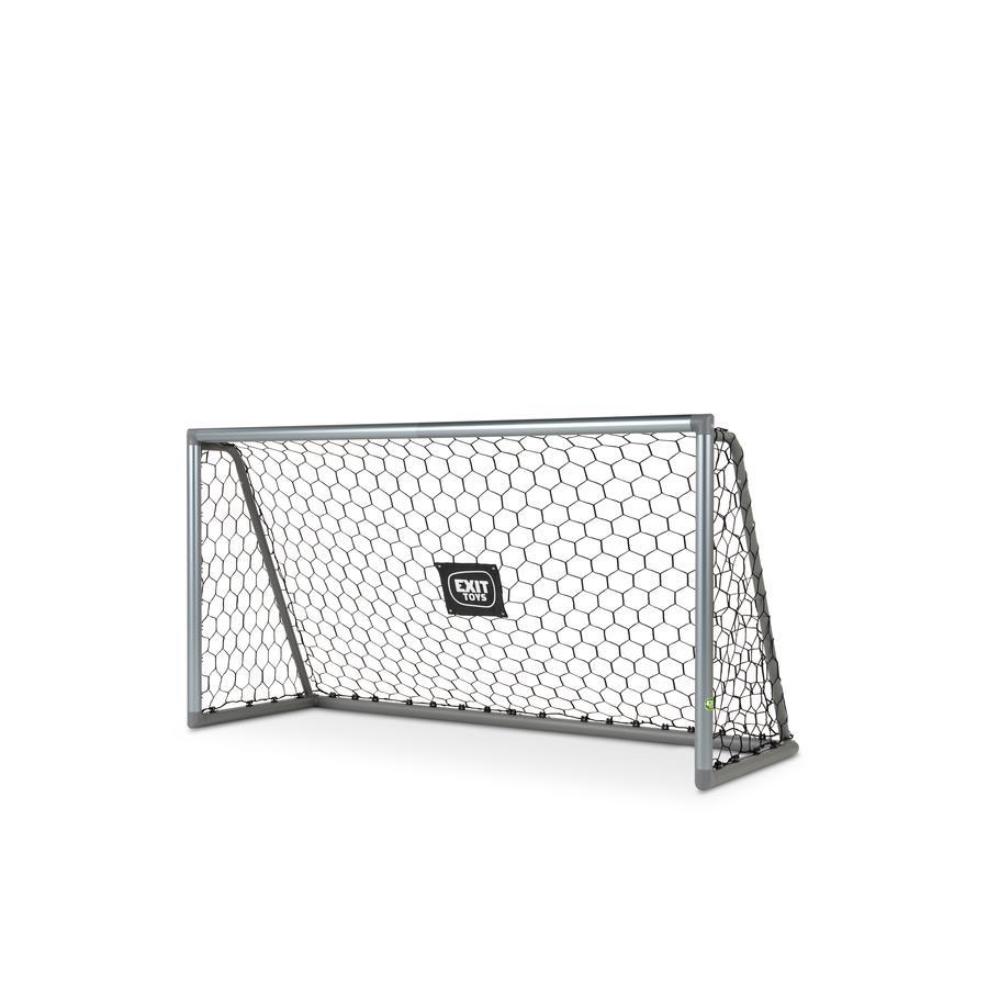 EXIT Aluminiowa bramka do piłki nożnej Scala 220 x 120 cm