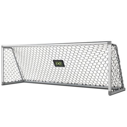 EXIT Porta da calcio in alluminio Scala 300 x 100 cm