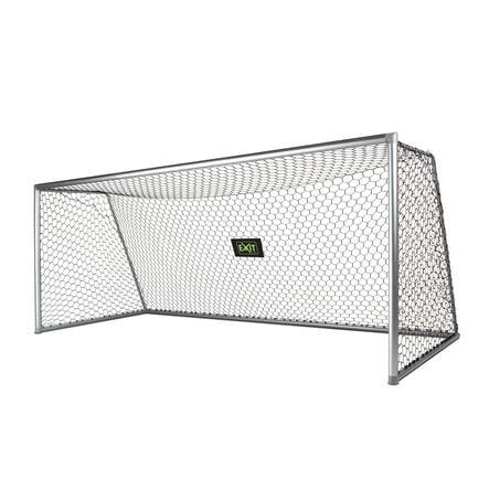 EXIT Scala aluminium voetbaldoel 500x200cm