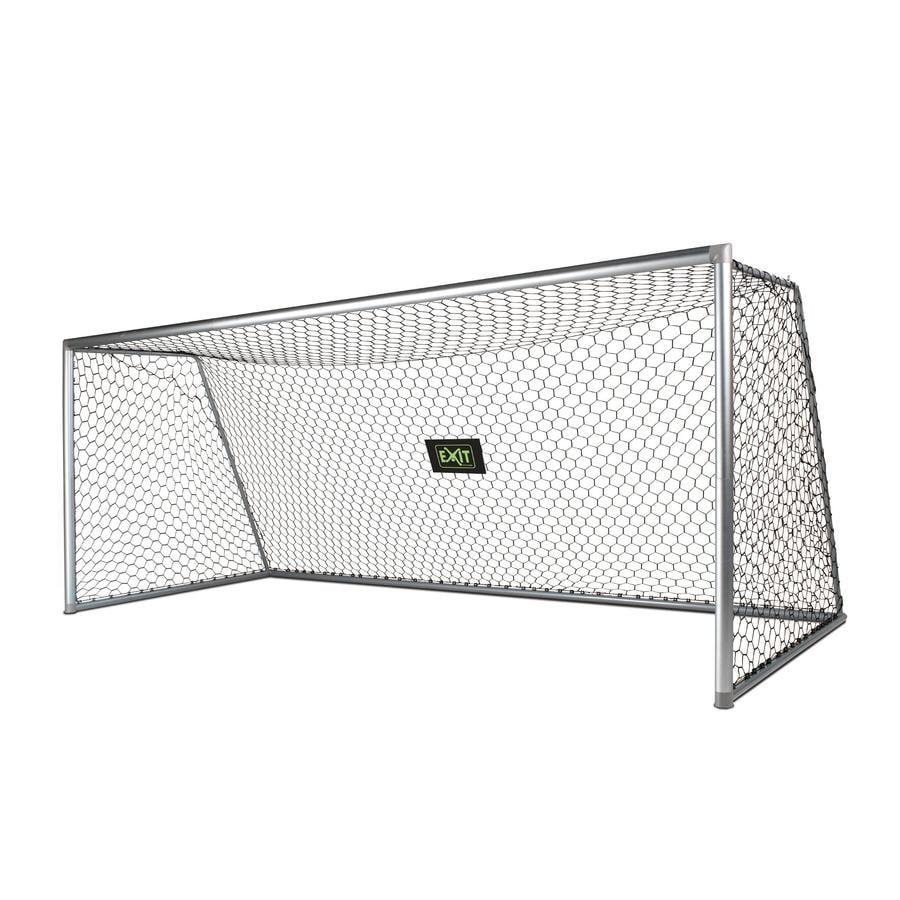 EXIT Portería de fútbol de aluminio Scala 500 x 200 cm