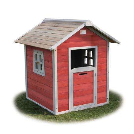 EXIT Maison de jeu Beach 100, bois, rouge. Cliquer pouragrandir f839210413fc