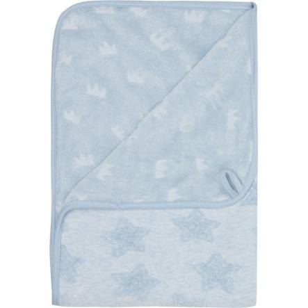 bébé jou Multi-Sheet Fabulous Frosted Blue 100x75x0,5 cm