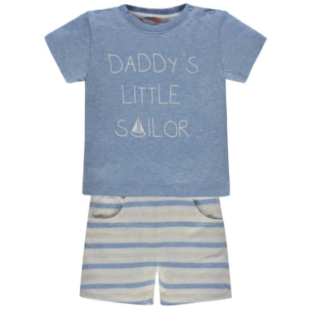KANZ Boys Set Sailor, 2-tlg