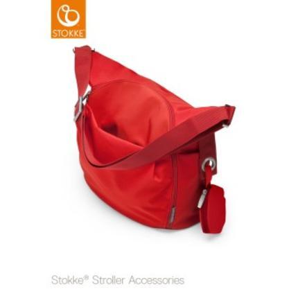 STOKKE® Wickeltasche Rot