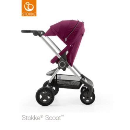 STOKKE® Kinderwagen Scoot™ V2 Purple