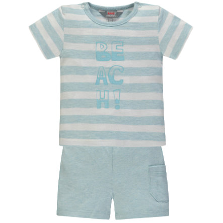 KANZ Boys Set, 2-tlg, blau