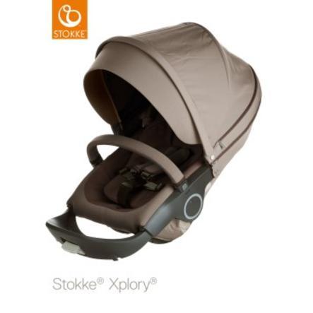 STOKKE® Xplory®, Trailz™ & Crusi™ Sitz Brown