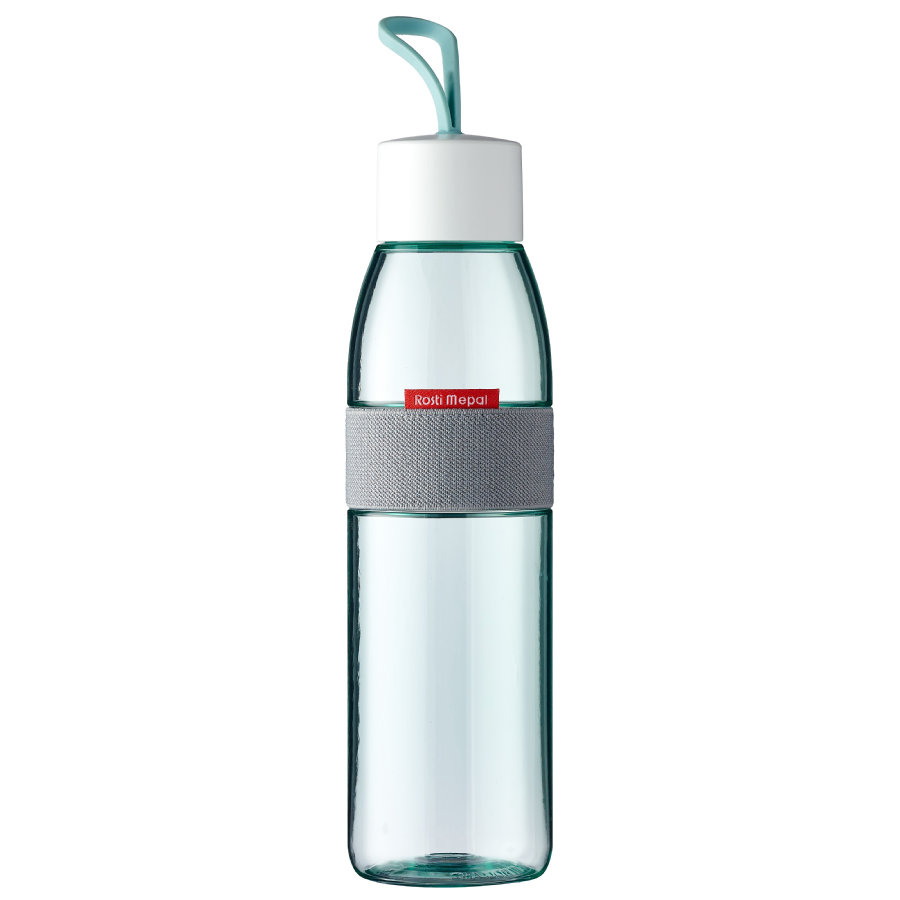 MEPAL Trinkflasche Ellipse nordic green 500 ml