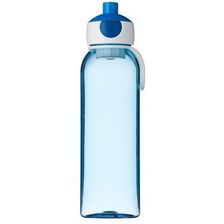 MEPAL Trinkflasche Pop-up blau 500 ml