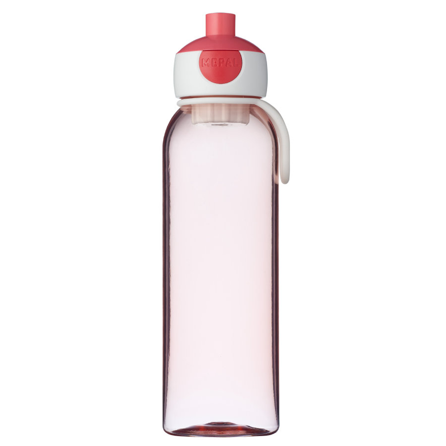 MEPAL Trinkflasche Pop-up rose 500 ml