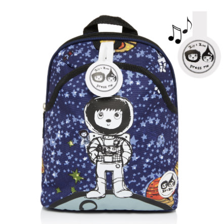 Zip & Zoe Mini Plecak Spaceman