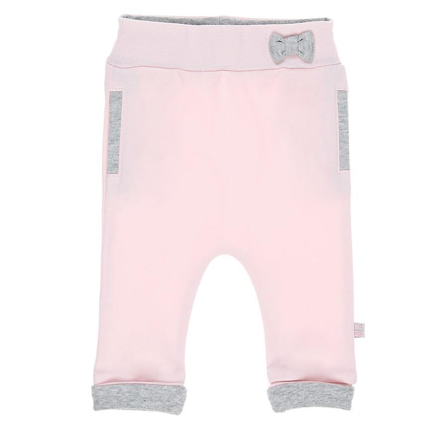 Feetje Pantalone Uni Biscotti rosa
