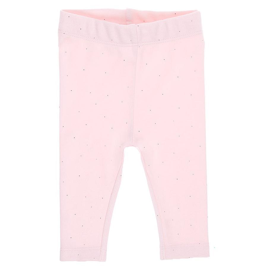 Feetje Leggings Uni Koekjes roze
