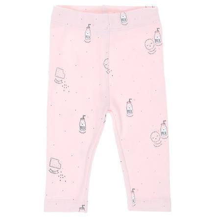 Feetje Leggings Biscotti fantasia rosa
