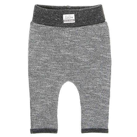 Feetje Pantalon de survêtement Uni Sketchy gris mélangé