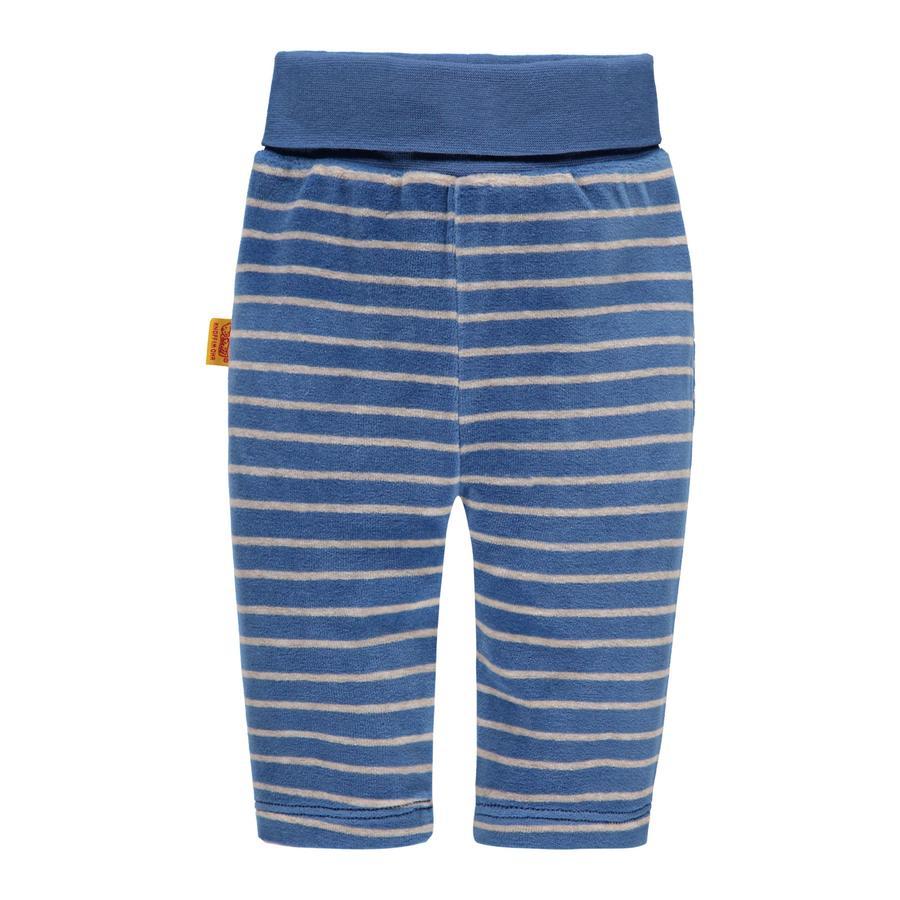 Steiff Boys pantalon de survêtement Nicky, bleu