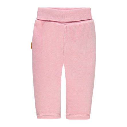 Steiff Girl s joggingbroek Nicky, roze