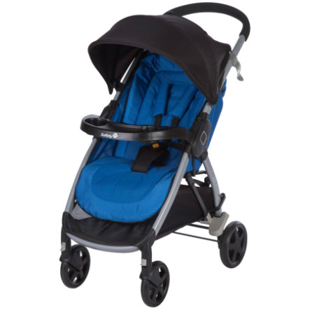 SAFETY 1ST Lastenrattaat Step & Go, Baleine Blue