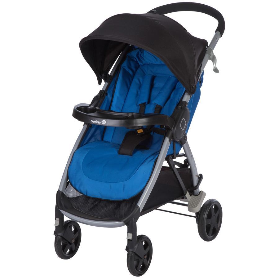 safety 1st buggy step go baleine blue baby. Black Bedroom Furniture Sets. Home Design Ideas