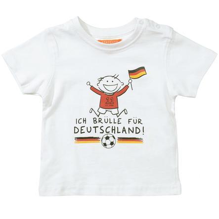 STACCATO T-Shirt biało