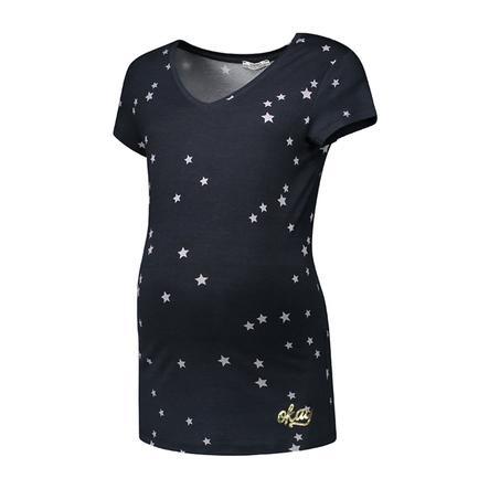 LOVE2WAIT koszula okolicznościowa Stars Black